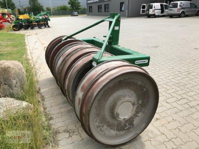 Sonstige Fütterungstechnik des Typs Düvelsdorf WG26, Gebrauchtmaschine in Elmenhorst OT Lanken (Bild 2)