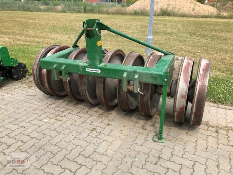 Sonstige Fütterungstechnik des Typs Düvelsdorf WG26, Gebrauchtmaschine in Elmenhorst OT Lanken (Bild 1)