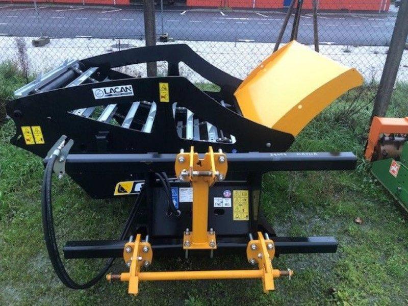 Sonstige Fütterungstechnik typu Emily Delta, Gebrauchtmaschine w ALBI (Zdjęcie 1)