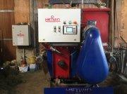 Hetwin Aramis Fütterungsroboter Прочая техника для кормления