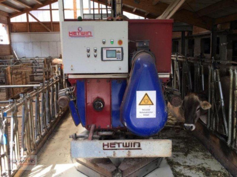 Bild Hetwin Fütterungsroboter Aramis I