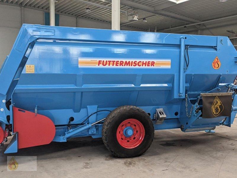 Sonstige Fütterungstechnik typu Himel DX 125, Gebrauchtmaschine w Baden-Württemberg - Burladingen (Zdjęcie 1)