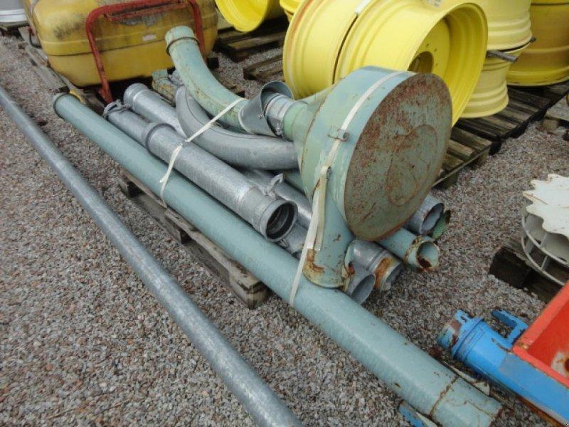 Sonstige Fütterungstechnik a típus Himel Körnergebläse, Gebrauchtmaschine ekkor: Kandern-Tannenkirch (Kép 4)