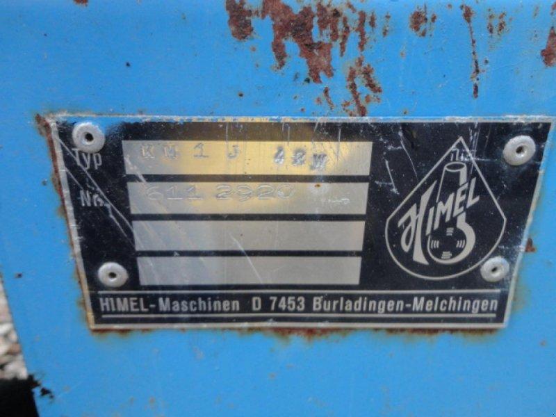Sonstige Fütterungstechnik a típus Himel Körnergebläse, Gebrauchtmaschine ekkor: Kandern-Tannenkirch (Kép 3)