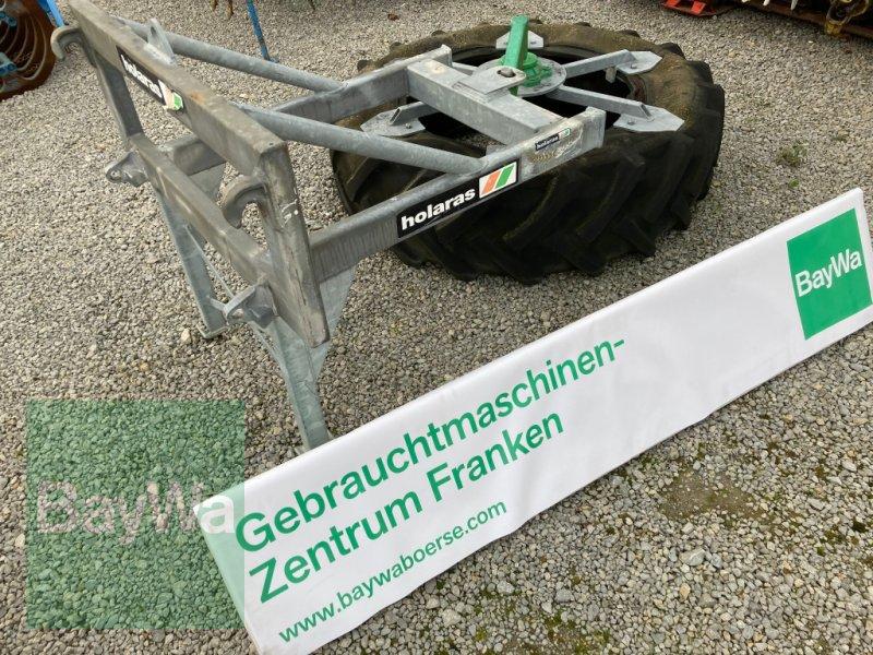 Sonstige Fütterungstechnik типа Hoopman Machines Futterschieber, Gebrauchtmaschine в Giebelstadt (Фотография 1)