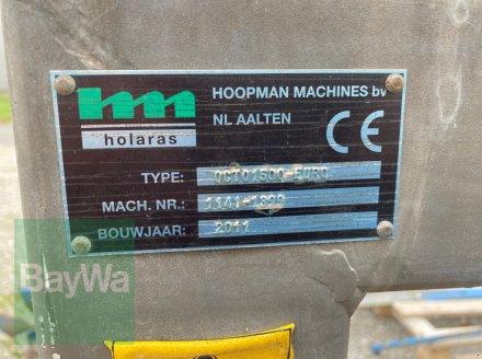 Sonstige Fütterungstechnik des Typs Hoopman Machines Futterschieber, Gebrauchtmaschine in Giebelstadt (Bild 3)