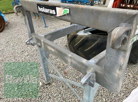 Sonstige Fütterungstechnik des Typs Hoopman Machines Futterschieber, Gebrauchtmaschine in Giebelstadt (Bild 4)