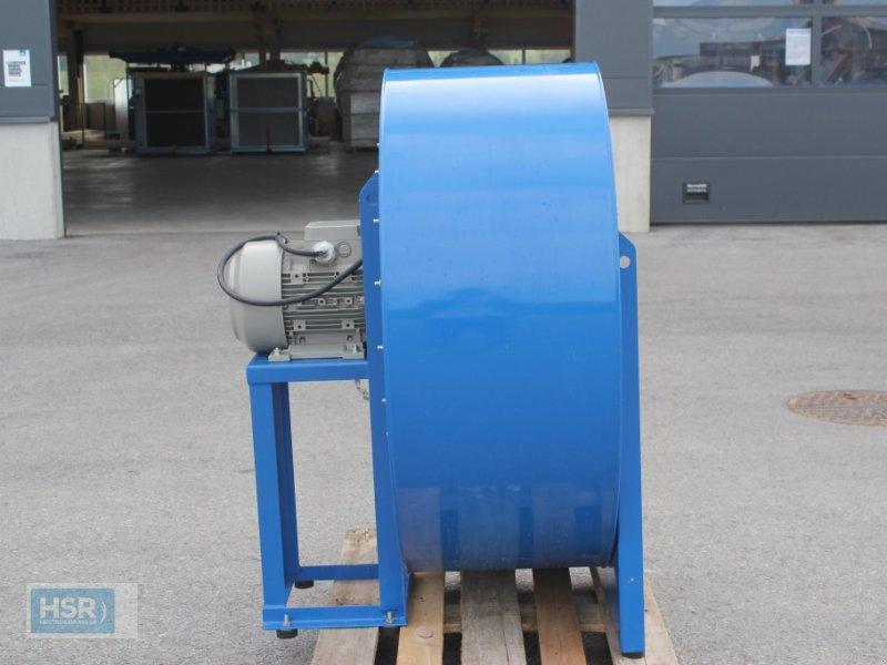 Фотография HSR Hochleistungsradialventilator SR630/7,5 kW