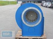 HSR Hochleistungsradialventilator SR630/7,5 kW Sonstige Fütterungstechnik