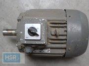 HSR Motor 5,5 kW Sonstige Fütterungstechnik