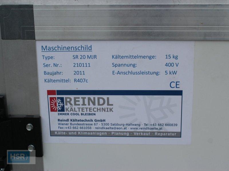 Фотография HSR SR 20 Entfeuchter