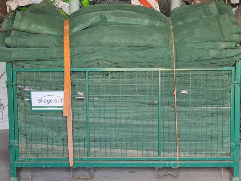 Sonstige Fütterungstechnik des Typs Huesker Silage safe, Gebrauchtmaschine in Dinkelsbühl (Bild 1)