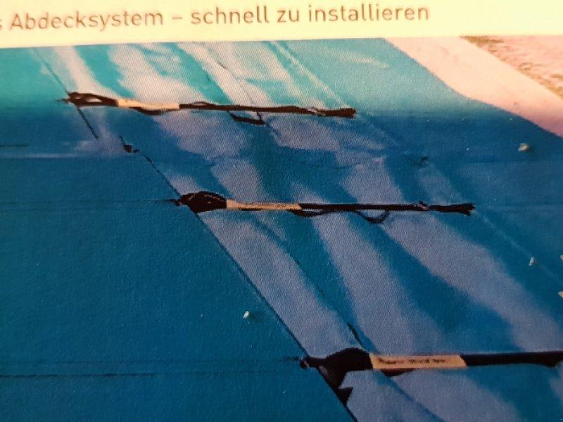 Sonstige Fütterungstechnik des Typs Huesker Silage safe, Gebrauchtmaschine in Dinkelsbühl (Bild 3)