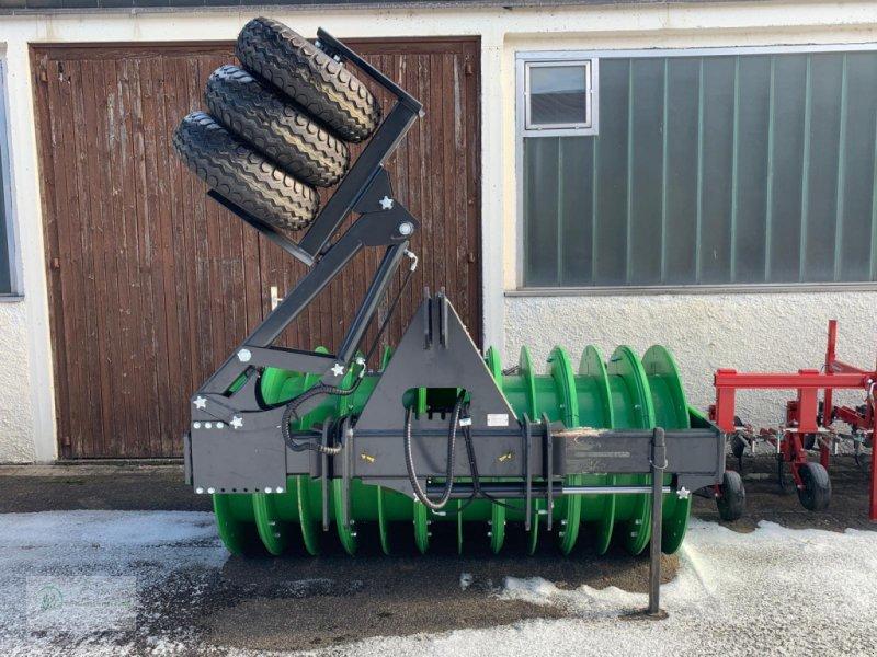 Sonstige Fütterungstechnik des Typs Landtech H-Ummel 250, Neumaschine in Donnersdorf (Bild 1)