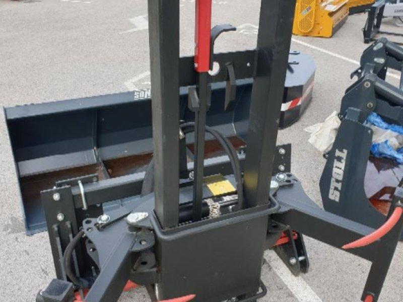 Sonstige Fütterungstechnik a típus Mailleux V50, Gebrauchtmaschine ekkor: Montauban (Kép 1)