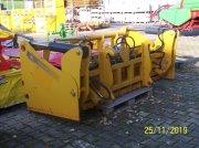 Sonstige Fütterungstechnik des Typs Mammut SC 240 M  mit hydr. Abschieber, Gebrauchtmaschine in Murnau