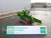 Sonstige Fütterungstechnik des Typs McHale RS 4 Ballenschneider, Gebrauchtmaschine in Bamberg