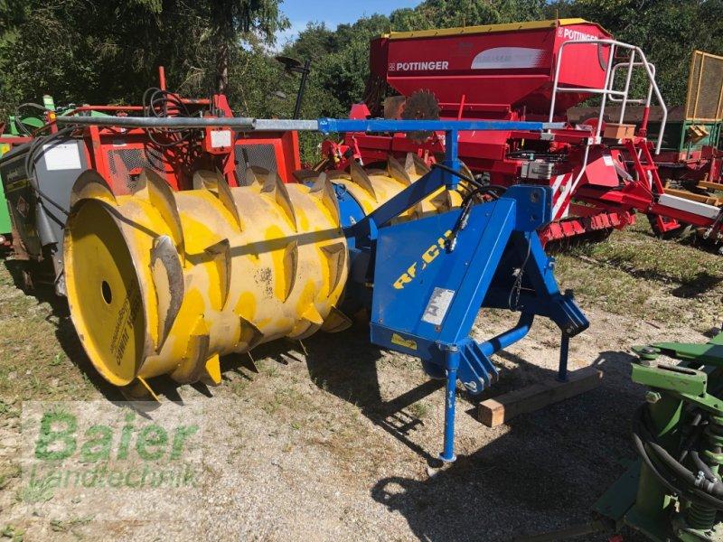 Sonstige Fütterungstechnik des Typs Reck Jumbo 1, Gebrauchtmaschine in Hochmössingen (Bild 1)