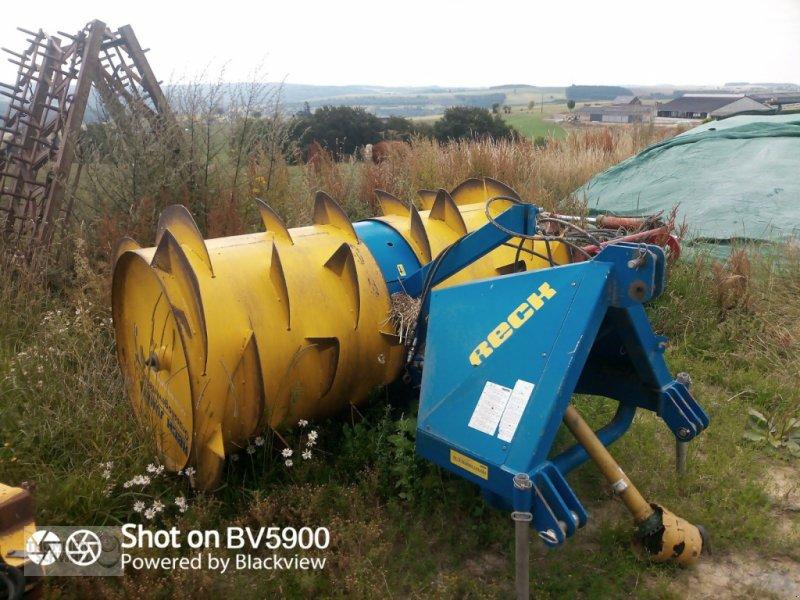 Sonstige Fütterungstechnik des Typs Reck Jumbo II, Gebrauchtmaschine in Crombach/St.Vith (Bild 1)