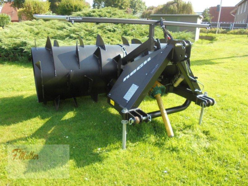 Sonstige Fütterungstechnik des Typs Reck MAGNA, Neumaschine in Taaken (Bild 1)