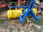 Sonstige Fütterungstechnik типа Reck Plantar 213, Gebrauchtmaschine в Gimsbach