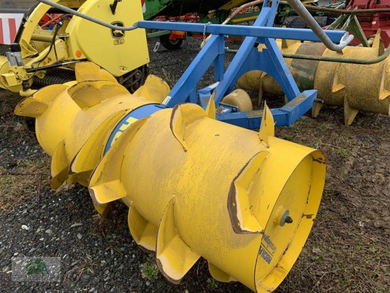 Sonstige Fütterungstechnik des Typs Reck Plantar Frontanbau, Gebrauchtmaschine in Münchberg (Bild 1)