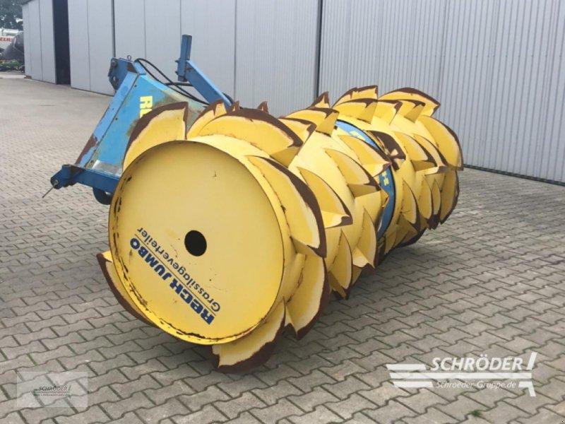 Sonstige Fütterungstechnik des Typs Reck SILOVERTEILER, Gebrauchtmaschine in Lastrup (Bild 1)
