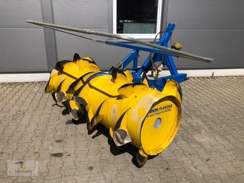 Sonstige Fütterungstechnik des Typs Reck SV-NHS/-NFS Plantar, Gebrauchtmaschine in Neuhof - Dorfborn (Bild 1)
