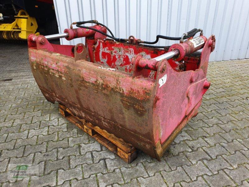 Sonstige Fütterungstechnik des Typs Redrock Alligator 157, Gebrauchtmaschine in Rhede / Brual (Bild 1)