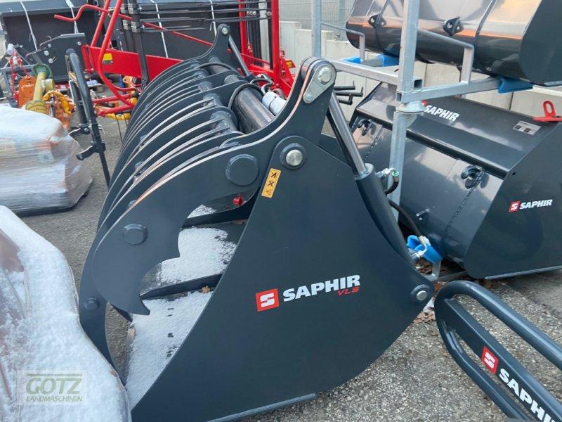 Sonstige Fütterungstechnik des Typs Saphir GSL 24, Neumaschine in Schwabach Wolkersdorf (Bild 3)
