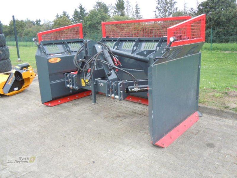 Sonstige Fütterungstechnik a típus Saphir Kombi Plus 5500, Gebrauchtmaschine ekkor: Schora (Kép 1)