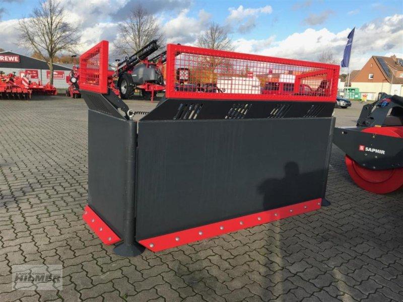 Sonstige Fütterungstechnik des Typs Saphir KombiPlus 4500 Schil, Neumaschine in Moringen (Bild 1)