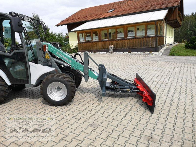 Sonstige Fütterungstechnik des Typs Saphir MULTI 175 Gummischieber für Kramer KL10.5/KL12.5/KL14.5, Neumaschine in Eging am See (Bild 2)