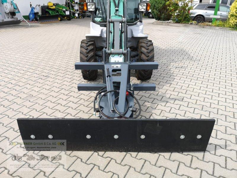 Sonstige Fütterungstechnik des Typs Saphir MULTI 175 Gummischieber für Kramer KL10.5/KL12.5/KL14.5, Neumaschine in Eging am See (Bild 3)