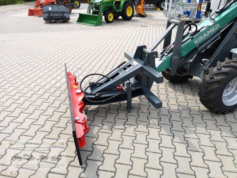 Sonstige Fütterungstechnik des Typs Saphir MULTI 175 Gummischieber für Kramer KL10.5/KL12.5/KL14.5, Neumaschine in Eging am See (Bild 4)