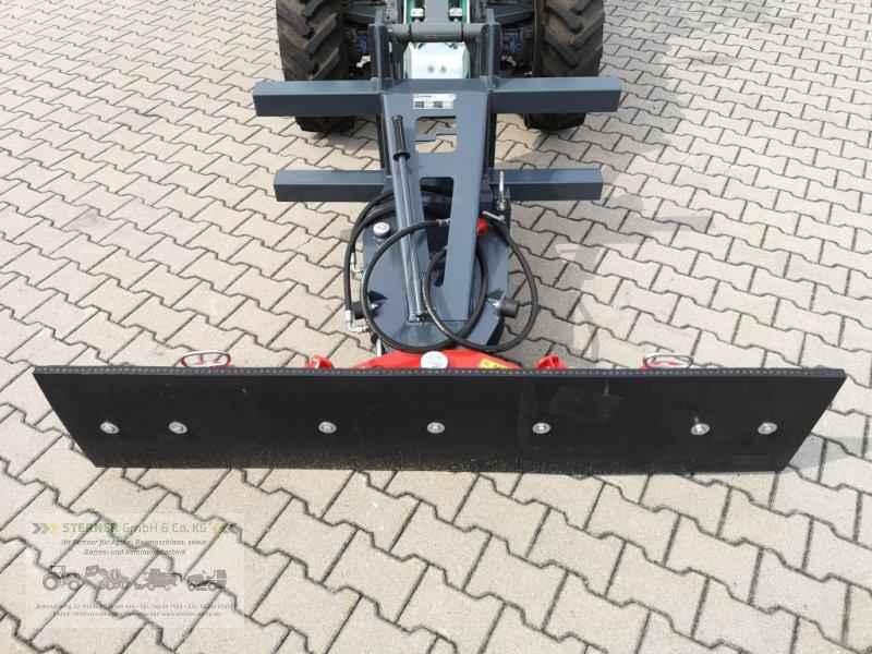 Sonstige Fütterungstechnik des Typs Saphir MULTI 175 Gummischieber für Kramer KL10.5/KL12.5/KL14.5, Neumaschine in Eging am See (Bild 7)