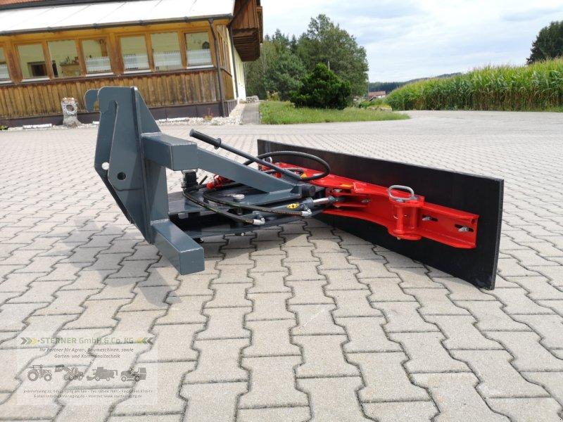 Sonstige Fütterungstechnik des Typs Saphir MULTI 175 Gummischieber für Kramer KL10.5/KL12.5/KL14.5, Neumaschine in Eging am See (Bild 9)