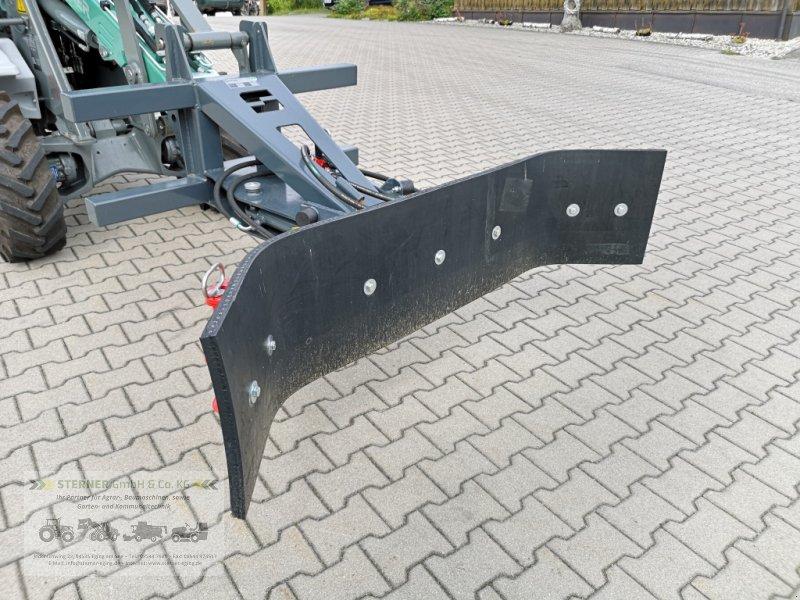 Sonstige Fütterungstechnik des Typs Saphir MULTI 175 Gummischieber für Kramer KL10.5/KL12.5/KL14.5, Neumaschine in Eging am See (Bild 13)
