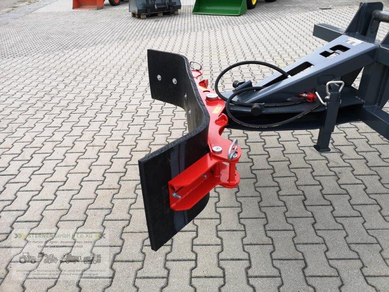 Sonstige Fütterungstechnik des Typs Saphir MULTI 175 Gummischieber für Kramer KL10.5/KL12.5/KL14.5, Neumaschine in Eging am See (Bild 15)