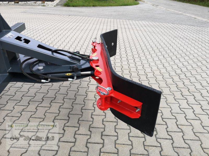 Sonstige Fütterungstechnik des Typs Saphir MULTI 175 Gummischieber für Kramer KL10.5/KL12.5/KL14.5, Neumaschine in Eging am See (Bild 18)