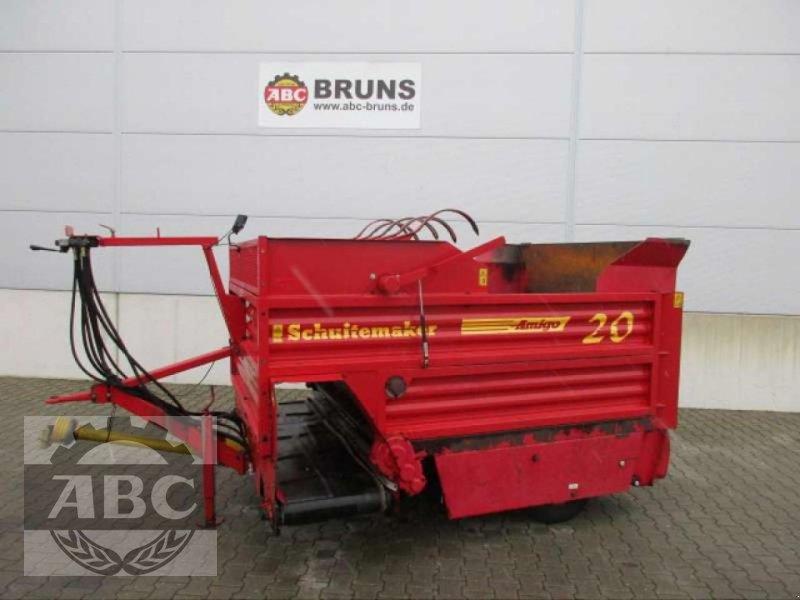 Sonstige Fütterungstechnik des Typs Schuitemaker AMIGO 20, Gebrauchtmaschine in Cloppenburg (Bild 1)