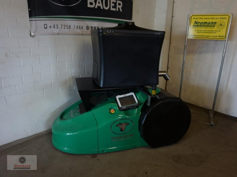 Sonstige Fütterungstechnik des Typs Sonstige BUTLER GOLD, Vorführmaschine in Barßel Harkebrügge (Bild 1)