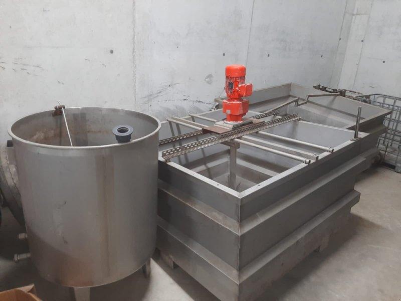 Sonstige Fütterungstechnik типа Sonstige Fütterung, Gebrauchtmaschine в dorfen (Фотография 1)