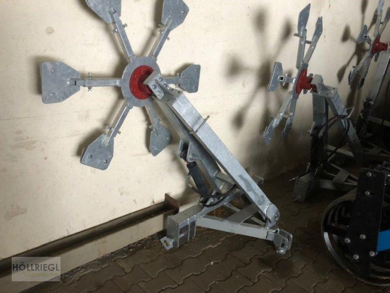 Sonstige Fütterungstechnik des Typs Sonstige Futterschieber, Gebrauchtmaschine in Hohenburg (Bild 1)