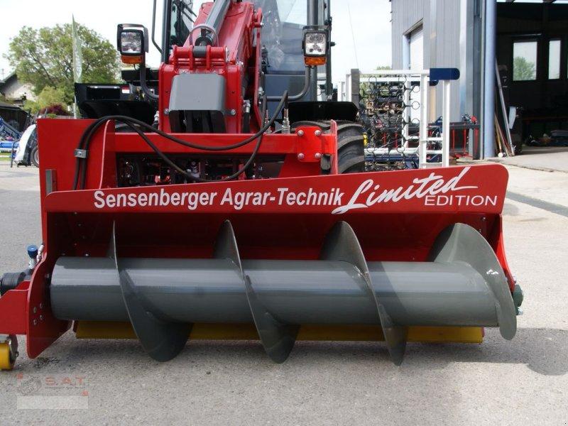 Sonstige Fütterungstechnik a típus Sonstige SAT Futterschnecke 1600-NEU, Neumaschine ekkor: Eberschwang (Kép 1)