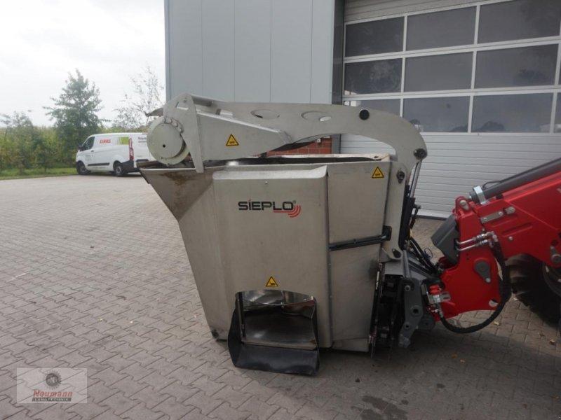 Sonstige Fütterungstechnik a típus Sonstige SIEPLO MB 1500 Futtermischdosierbehälter, Gebrauchtmaschine ekkor: Barßel Harkebrügge (Kép 1)