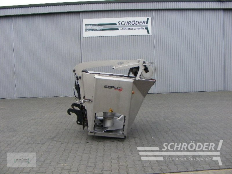 Sonstige Fütterungstechnik des Typs Sonstige SIEPLO MB 2000, Gebrauchtmaschine in Lastrup (Bild 1)