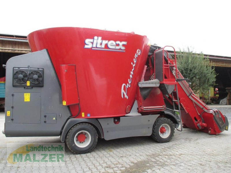 Bild Sonstige Sitrex Premier 170