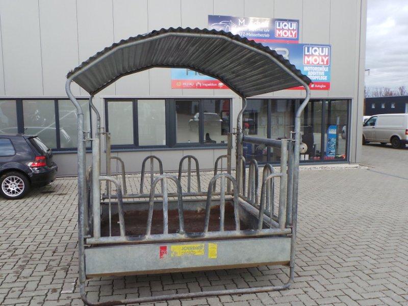 Sonstige Fütterungstechnik типа Sonstige Sonstige 800kg, Gebrauchtmaschine в Villingen (Фотография 1)