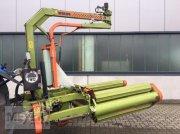 Sonstige Fütterungstechnik a típus Sonstige WOLVO WOLAGRI FW12S/4K, Gebrauchtmaschine ekkor: Halvesbostel
